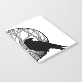 Black Birds II Notebook