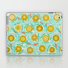 sandcastles Laptop & iPad Skin