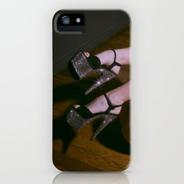 PLEASERS iPhone Case