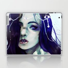 The Mistress Laptop & iPad Skin