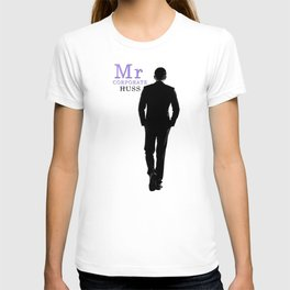 Mr. Corporate by JA Huss T-shirt