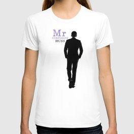 Mr. Corporate by JA Huss T-shirt
