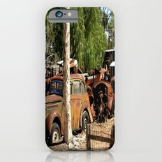 The Graveyard iPhone 6s Slim Case