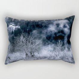 It Follows. Rectangular Pillow