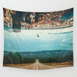 The Dropout Wall Tapestry