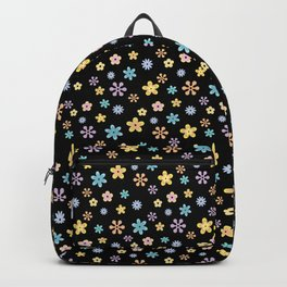 Flower child Backpack