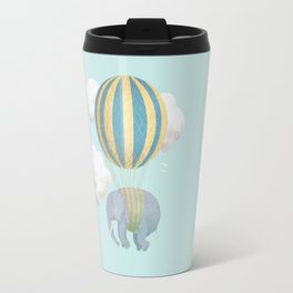 Escape From the Circus Travel Mug