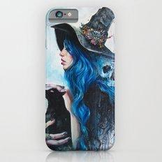 Blue Valentine Slim Case iPhone 6s