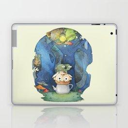 Over the Garden Wall Laptop & iPad Skin