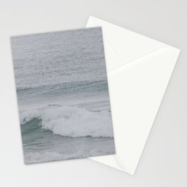 Passing Wave Stopped In Time Stationery Cards
