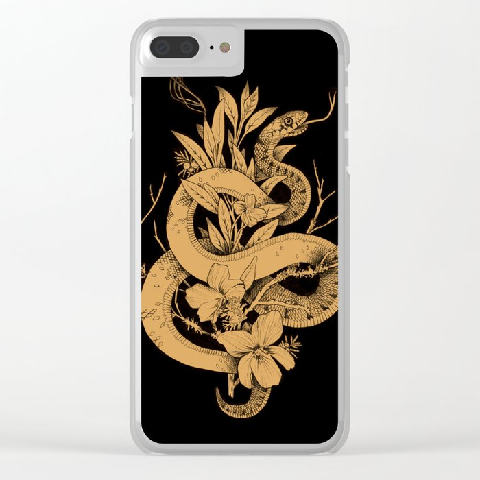 Cleansing iphone case