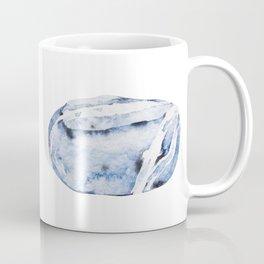Smooth sea rock Coffee Mug