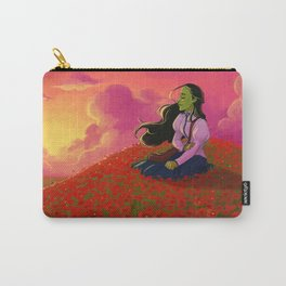 I'm not that girl Carry-All Pouch