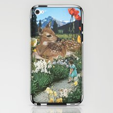 Discovery iPhone & iPod Skin