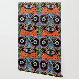 Aye Eye Aye Wallpaper