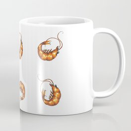 Shrimps Coffee Mug