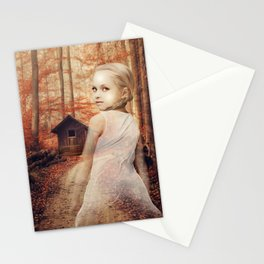 Lucy Keyes Stationery Cards