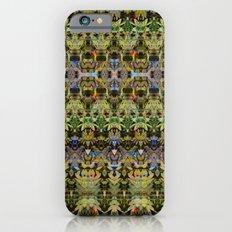 Backyard iPhone 6 Slim Case