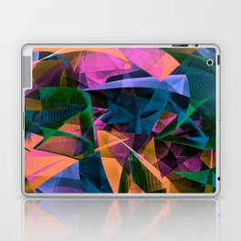 Around Laptop & iPad Skin