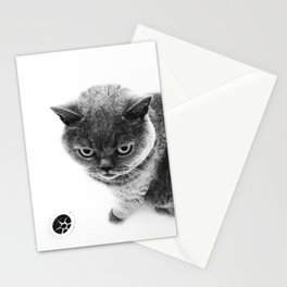 Lizzie & The Plug Hole: Remastered Stationery Cards