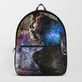 Interlacing Fabric of Light Backpack