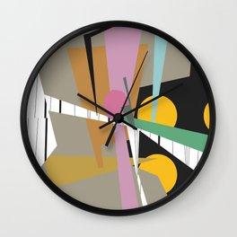 OG Wall Clock