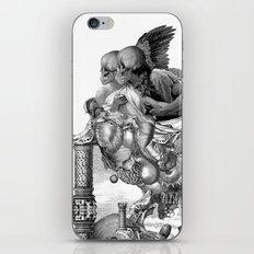 Persephone iPhone & iPod Skin