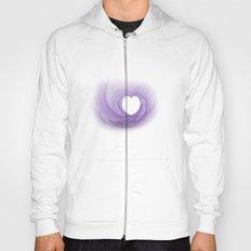 Purple Heart Hoody