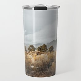 Great Sand Dunes National Park Travel Mug
