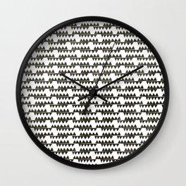 Ancestral Ornament 2A Wall Clock
