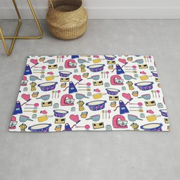 Kitchen Brights Rug