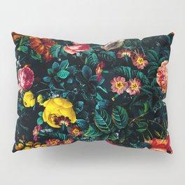 Night Garden XXX Pillow Sham