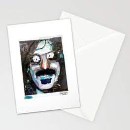 Cool Ages VII Stationery Cards
