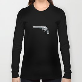 S&W 686 Long Sleeve T-shirt