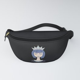 Queen of sorrow Fanny Pack