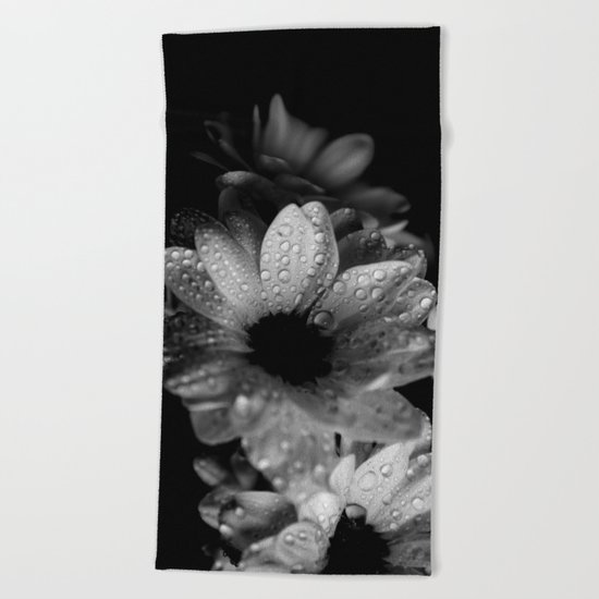 Secret love Beach Towel