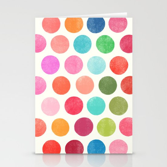 colorplay 5 Stationery Cards