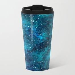 Galaxy no. 2 Metal Travel Mug