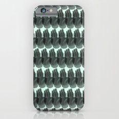 Hand of God Pattern (Draft?) Slim Case iPhone 6s