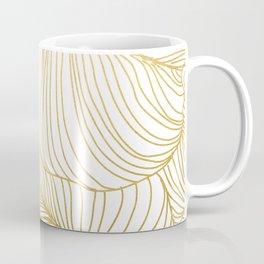 Wilderness Gold Coffee Mug