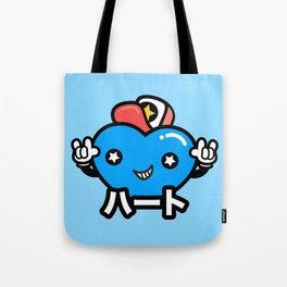 Kokoro - Love Boy Tote Bag