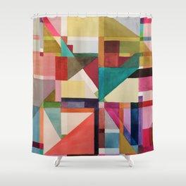 klemanie Shower Curtain