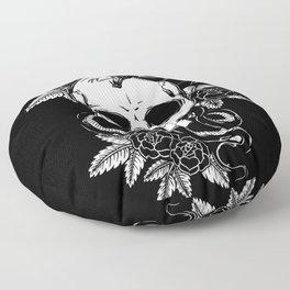 SKULL 7 Floor Pillow