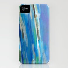 Spring Sky, Pacific Slim Case iPhone (4, 4s)