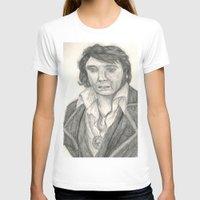elvis presley T-shirts featuring Elvis Presley by battyelf