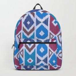 Wood Boho 11 Backpack