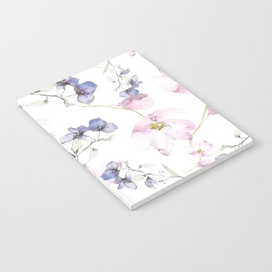 flower fairy Notebook