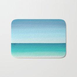 Gulf Coast Beach Bath Mat