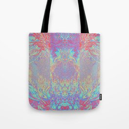 The Soft Death Tote Bag