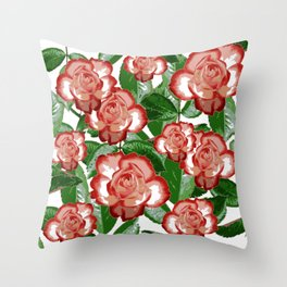 Rosalie Throw Pillow